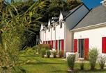Hôtel Hennebont - Lagrange Vacances Domaine de Val Queven-4