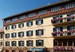 Hôtel Abreschviller - Chez Jean-2