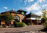 Hôtel Gare de Cheltenham - Holiday Inn Gloucester / Cheltenham-1