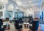 Hôtel Philadelphie - Warwick Hotel Rittenhouse Square-1