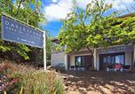 Location vacances Daylesford - Daylesford Spa Accommodation-1