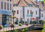 Hôtel Pierrefitte-sur-Loire - Maison Doucet-2