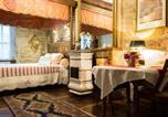 Hôtel Longvic - Chambre d'hôtes Le Petit Tertre-1