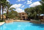 Location vacances Llucmajor - Villa Florentina-1