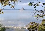 Location vacances Vains - Entre Mont St Michel et Merveille-1