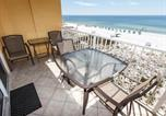 Location vacances Fort Walton Beach - Gulf Dunes 412: Rejuvenate on the shores of the Emerald coast - Book Now!-4