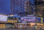 Hôtel Edmonton - Jw Marriott Edmonton Ice District-1