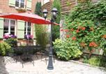 Location vacances Châlons-en-Champagne - Chambres d'hotes : La cour d'Etrepy-2