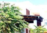 Location vacances Licata - La Villa di Eracle-1
