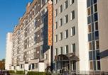 Hôtel Minsk - Complex Comfort-3