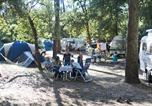 Camping 4 étoiles Fouras - Huttopia Oléron Les Chênes Verts-3