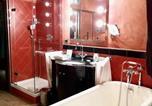 Hôtel 4 étoiles Charbonnières-les-Bains - Cour des Loges-3