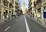 Hôtel Calle de Caballeros - L'Esplai Valencia Bed & Breakfast-2