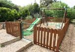 Location vacances Cabrières-d'Avignon - Lou Cigalon-3
