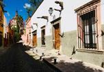 Location vacances San Miguel de Allende - Casa Piña Sma-1