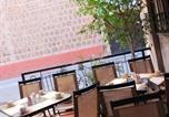 Hôtel Aguascalientes - Hotel Quality Inn Aguascalientes-4