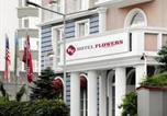 Hôtel Moldavie - Flowers Hotel-2