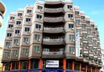 Hôtel Dakar - Hôtel Faidherbe-3