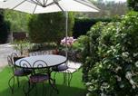 Location vacances La Sauvetat - La Meïzou, gîte - chambres d hôtes à Champeix-3