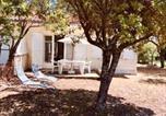 Location vacances Messanges - Maison Vieux-Boucau-les-Bains, 3 pièces, 6 personnes - Fr-1-379-53-3