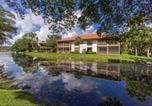 Location vacances Jupiter - Pga National Resort Golf Villa - Luxurious Two Bedroom First Floor Water View-2