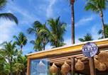Hôtel Itacaré - Villa Kandui Boutique Hotel e Beach Lounge-1