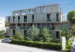 Hôtel Spreitenbach - Residence Appartements-1