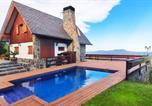 Location vacances l'Ametlla del Vallès - Un somni. Espectacular Casa dins el Parc Natural del Montseny-2