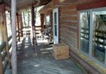 Location vacances Wisconsin Dells - Peaceful_pines-2
