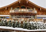 Location vacances Leogang - Mountain Lodge-1