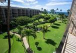 Location vacances Kihei - Maui Sunset One Bedroom by Kumulani Vacations and Realty, Inc-3