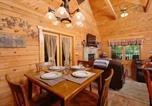 Location vacances Sevierville - Smoky Mountain Way-3