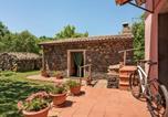 Location vacances Bronte - Villa Maletto-1