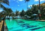 Hôtel Phan Thiết - Ravenala Boutique Resort-2