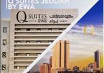Hôtel Djeddah - Q Suites Jeddah by Ewa-1