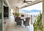 Location vacances Puerto Vallarta - Oceanfront Resort Condo with Stunning Beach Views!-3