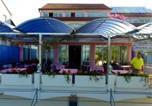 Hôtel Zadar - Hotel Villa Nico