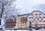 Hôtel Imst - Zum Lamm-2