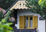 Villages vacances Bük - Novákfalva üdülőfalu-4