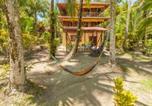 Hôtel Panama - Tierra Verde Bed & Breakfast-1