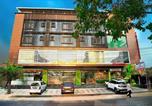 Hôtel Kozhikode - Kb Residency-1