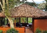 Location vacances Gisenyi - Bwindi Guest House-2