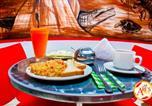 Hôtel Iquitos - Aris Hotel Iii-4