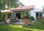 Hôtel Saint-Herblon - L'Atelier dans la Verdure-4