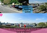 Location vacances Brest - Appart Brest City 1 Poullic al Lor-3