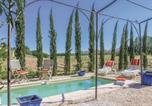 Location vacances Saint-Just-d'Ardèche - Two-Bedroom Holiday Home in Pont Sanit Esprit-4
