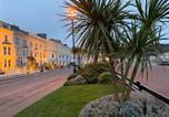 Hôtel Colwyn Bay - Iris Hotel-3