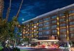 Hôtel Tijuana - Hotel Lucerna Tijuana-2