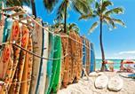Location vacances Hāna - Wailea Ekolu 1610 - 2 Bedrooms, Renovated, Ocean View, 2 Pools, Sleeps 5-4