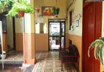 Location vacances Quito - Hostal Sisas-1